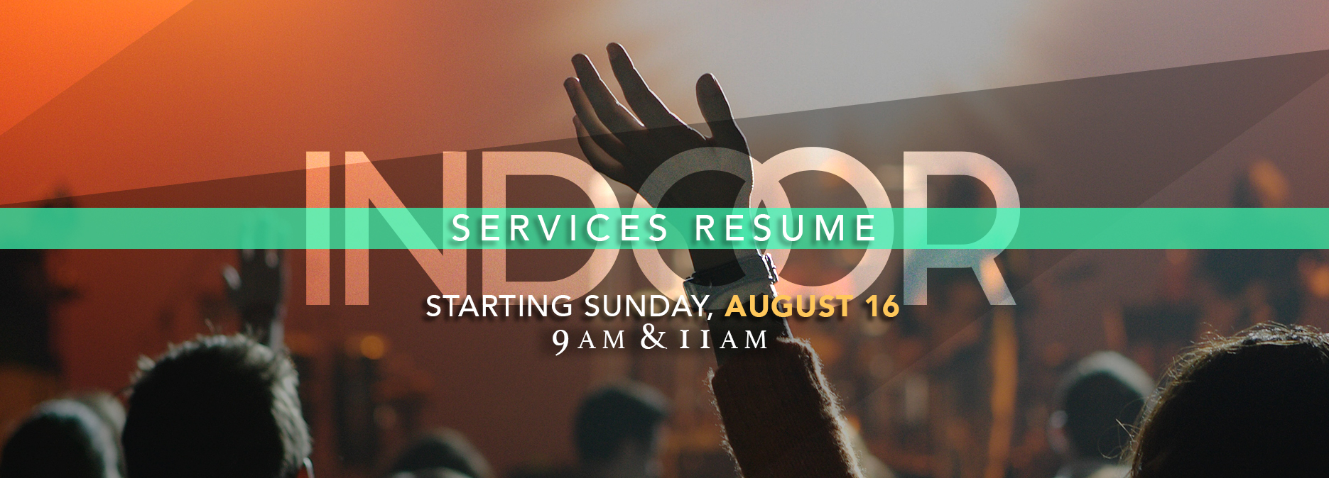 aug 16 services resume