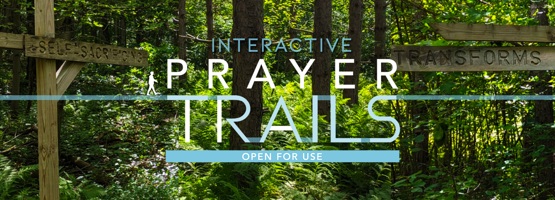 prayer trails